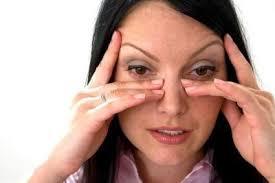 Problèmes chroniques de sinus